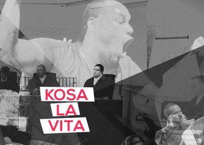 Kosa La Vita